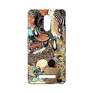 G-STAR Designer 3D Printed Back case cover for Xiaomi Redmi Note 3 / Redmi Note3 - G6954