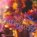 "Samba Do Brasil-Chiquita Bacavon ""Samba Do Brazil"""