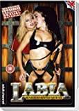 Labia Warrior Princess [DVD]