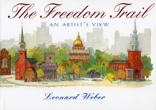 The Freedom Trail: An Artist's View