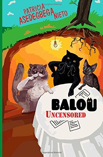 Balou Uncensored: Volume 2