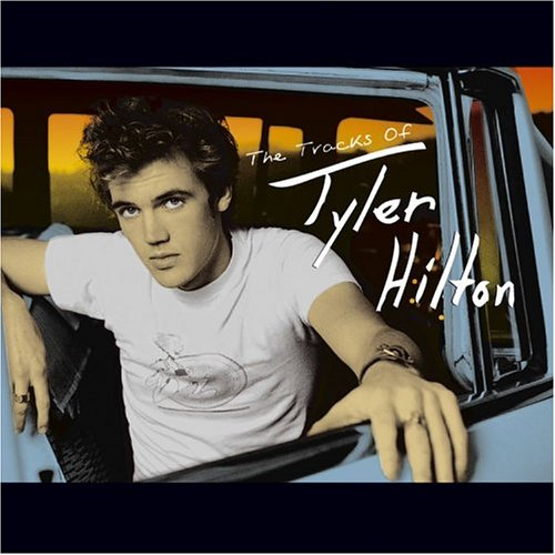 Tyler Hilton - Tyler Hilton