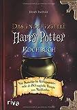 Book - Das inoffizielle Harry-Potter-Kochbuch: Von Butterbier bis K�rbispasteten - mehr als 150 magische Rezepte zum Nachkochen