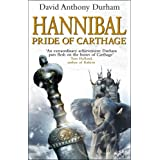 Hannibal: Pride Of Carthageby David Anthony Durham