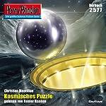 Kosmisches Puzzle (Perry Rhodan 2577) | Christian Montillon