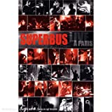 Superbus - Live à Paris (2008) - DVD