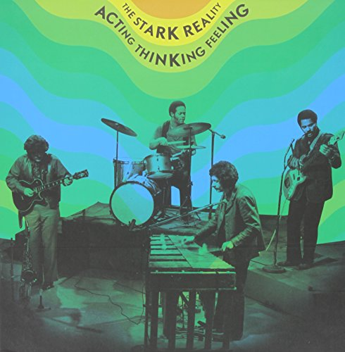 The Stark Reality-Acting Thinking Feeling (Remastered)-3CD-2013-wAx Download