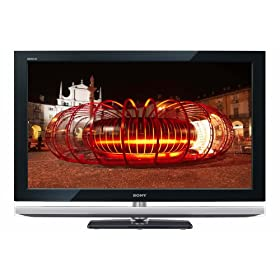 Sony KDL52Z4500 Full HD 1080p 200Hz LCD TV with Freeview and 3 Year Warranty