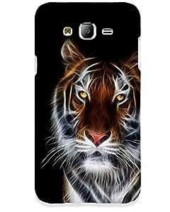 Hugo Samsung On 7 Back Cover