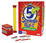 5 Second Rule – Just Spit it Out!