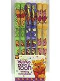 Disney Pen Set- Pooh Tigger Piglet