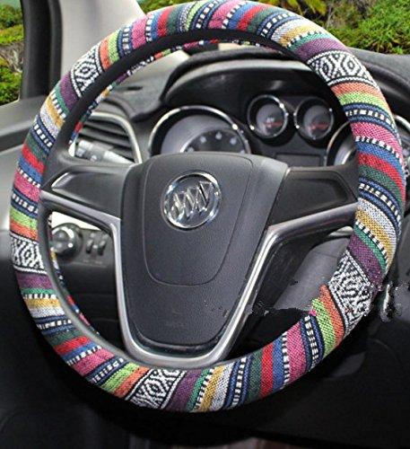 swirlcolor-tissu-de-lin-grossier-style-ethnique-couverture-volant-automobile