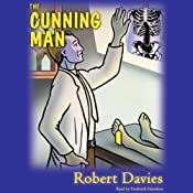 The Cunning Man | [Robertson Davies]