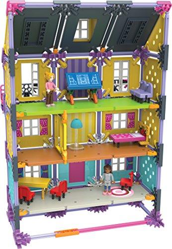 K 39 Nex Mighty Makers Home Designer Building Set 50 Off