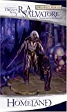 &#34;Homeland The Dark Elf Trilogy, Part 1 (Forgotten Realms&#34; av R. A. Salvatore