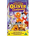 Oliver And Company (Disney) [VHS] [1989]