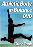 Athletic Body In Balance DVD (Region Free)