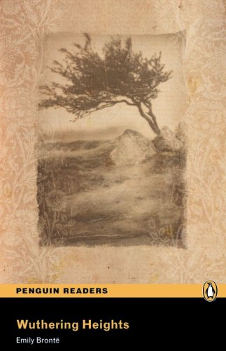 Penguin Readers: Level 5  WUTHERING HEIGHTS (Penguin Readers, Level 5)