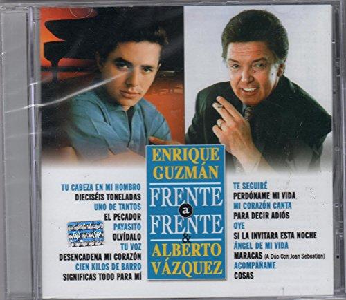 Alberto Vazquez - Maracas - Lyrics2You