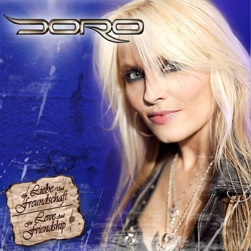 For Love and Friendship Ep by Doro