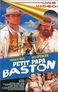 Petit Papa Baston [VHS]