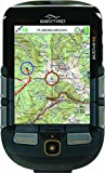 Satmap Active 10 GPS-Navigator incl. Map (Design: map of bavaria 1:50000)
