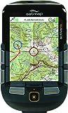 SatMap GPS Gerät Active 10 PLUS & Bayern Karte 1:50000 & 1:25000