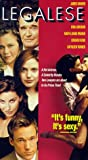 Legalese [VHS]