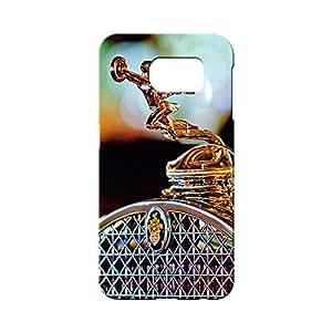 BLUEDIO Designer 3D Printed Back case cover for Samsung Galaxy S7 Edge - G7669
