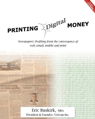 Printing Digital Money