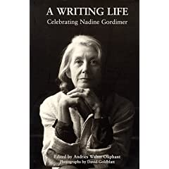A Writing Life: Celebrating Nadine Gordimer