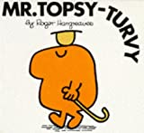 Mister Topsy - Turvy (Mr. Men Library) (Spanish Edition)