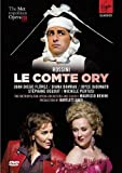 Rossini: Le Comte Ory (The Metropolitan Opera HD Live) [2 DVDs]