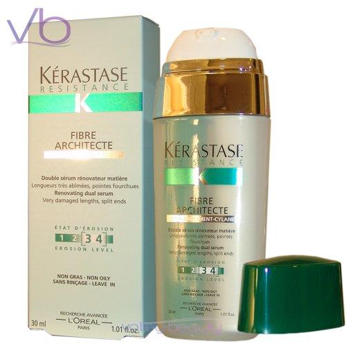 kerastase resistance serum