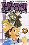 Yakitate Ja-Pan !!, tome 6  par Hashiguchi