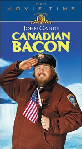 Canadian Bacon [Import]