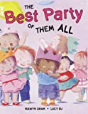 img - for The Best Party of Them All book / textbook / text book