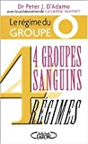 4 groupes sanguins 4 rgimes : Le rgime du groupe O