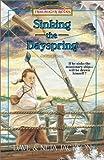Sinking the Dayspring: John G. Paton (Trailblazer Books #35) (0764222686) by Jackson, Dave and Neta