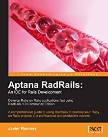 Aptana RadRails: An IDE For Rails Development