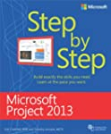 Microsoft Project 2013 Step by Step (...