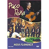 Paco Pe�a: Misa Flamenca [DVD] [2005] [Region 1] [US Import] [NTSC]by Paco Pe�a