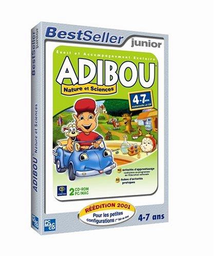 Adibou 2 Sciences