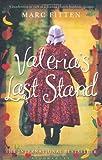 Marc Fitten Valeria's Last Stand