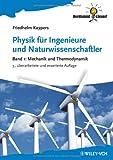 img - for Physik Fur Ingenieure Und Naturwissenschaftler book / textbook / text book