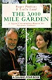 The 3000 Mile Garden (0330320181) by Phillips, Roger