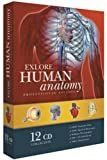 Explore Human Anatomy Professional Edition