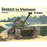 M48A3 in Vietnam in Action - Armor No. 46