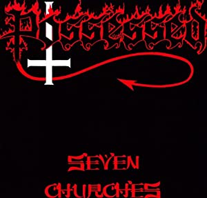 Seven Churches [Vinyl]