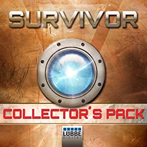 Survivor: Collector's Pack (Survivor 1, Folge 1 - 12) Hörbuch